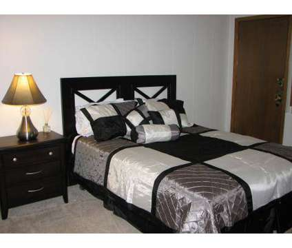1 Bed - Woodland Court Apartments at 3963 S 76th St in Milwaukee WI is a Apartment