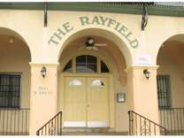 1 Bed - The Rayfield