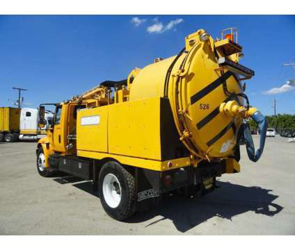 2002 International 4300 VacCon VACUUM/JETTER COMBO is a 2002 Other Commercial Truck in Miami FL