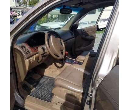 Acura MDX 2002 is a 2002 Acura MDX SUV in Chula Vista CA