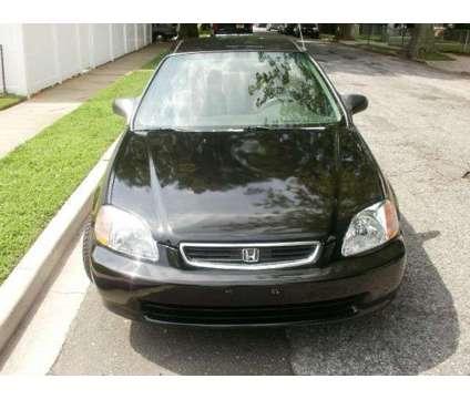 1998 Honda Civic is a 1998 Honda Civic Sedan in Bridgeport CT