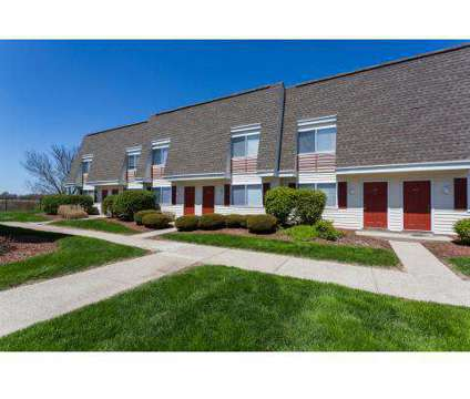 2 Beds - Four Winds Apartments at 2601 Morning Star Ln in Anderson IN is a Apartment
