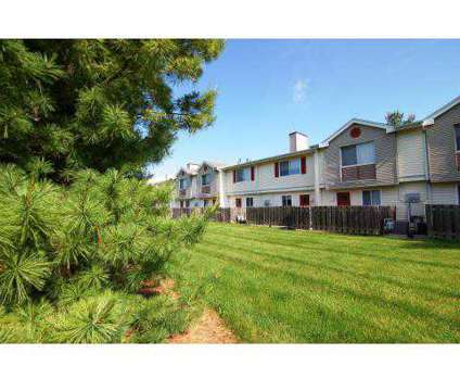 3 Beds - Four Winds Apartments at 2601 Morning Star Ln in Anderson IN is a Apartment