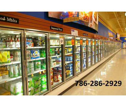 Walk-Ins.Coolers.&.Freezers is a Everything Else for Sale in Miami FL