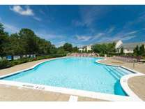1 Bed - Atlantic Point Apartments
