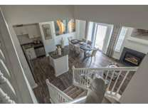 3 Beds - Atlantic Point Apartments