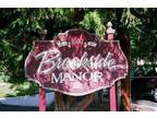 1br - HUD Subsidized Housing at Brookside Manor!