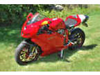 2006 Ducati Superbike
