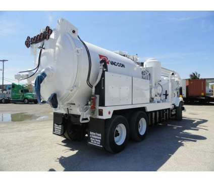 1999 International F-2554 VacCon VACUUM/JETTER COMBO is a 1999 Other Commercial Truck in Miami FL