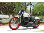 2008 Harley Davidson Dyna Fat Bob
