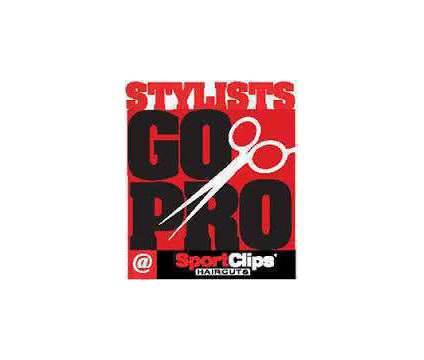 Hair Stylist Job Opening is a Full Time Hair Stylist in Fitness Job at Sport Clips @ Afton Ridge in Huntersville NC