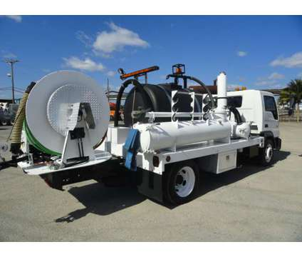 2008 International CF600 Pipehunter Sewer Jetter 500 Gallons is a 2008 Other Commercial Truck in Miami FL