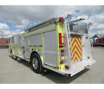 2003 E-One C2 Pumper Fire Truck is a 2003 Harley-Davidson E Other Commercial Truck in Miami FL