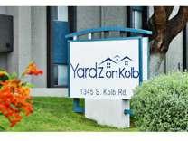 2 Beds - Yardz on Kolb
