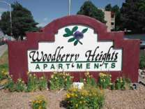 1 Bed - Woodberry Heights