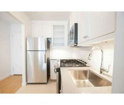 Columbus Ave & W 66th St in New York NY is a Apartment