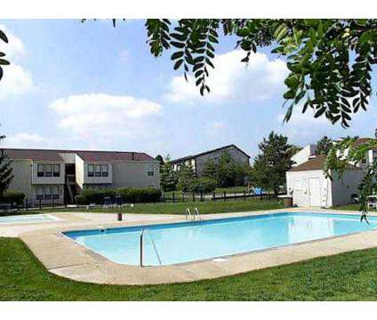 1 Bed   Lake Eden Apartments And Townhomes At 5179 Dempster Drive In  Columbus OH Is