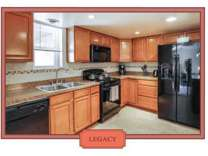 1 Bed - The Legacy at Briarcliff