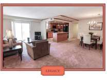 2 Beds - The Legacy at Briarcliff