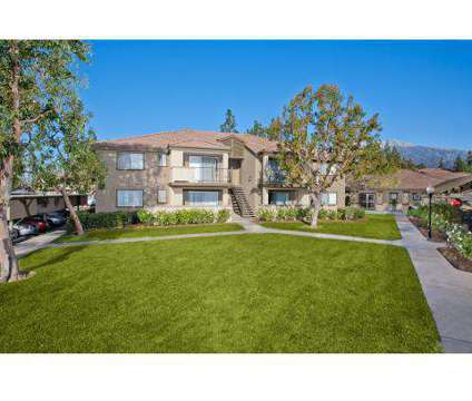 2 Beds - Evergreen Apartments & Townhomes at 10730 Church St in Rancho Cucamonga CA is a Apartment