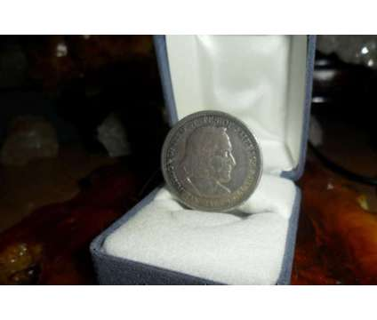 Gorgeous Rare Coin Columbian Commemorative Silver Half Dollar 1893-P Pure Silve is a Coins for Sale in New York NY