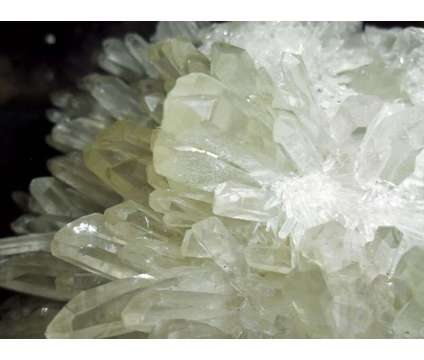 Gorgeous and Beautiful Perfect Solid Crystal Cluster is a White Collectibles for Sale in New York NY