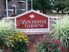 1 Bed - Manchester Gardens