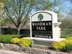 1 Bed - Woodman Park