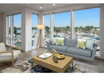 2 Beds - Yacht Harbor