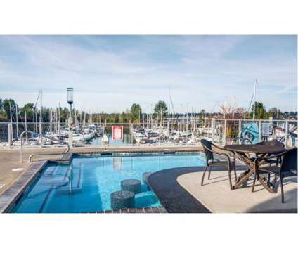 2 Beds - Yacht Harbor at 11505 Ne Yacht Harbor Drive in Portland OR is a Apartment