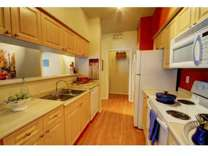 1 Bed - Stone Mountain