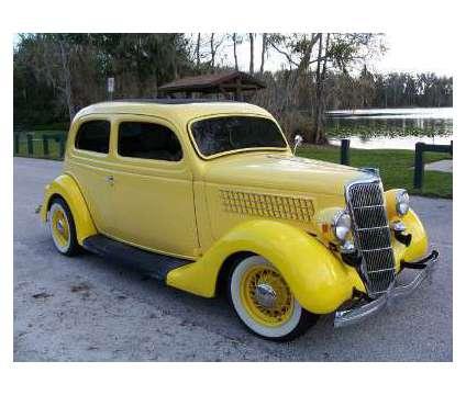 1935 Ford Sedan is a 1935 Ford Sedan Classic Car in Franklin NC