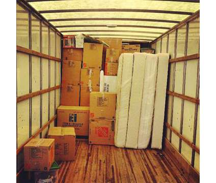 Moving Services Asap is a Hauling service in Cary NC