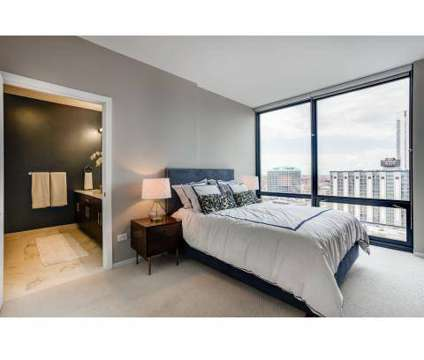 2 Beds - Arkadia Tower at 765 West Adams St in Chicago IL is a Apartment