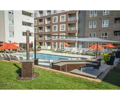 1 Bed - RM West at 228 W 4th St in Kansas City MO is a Apartment