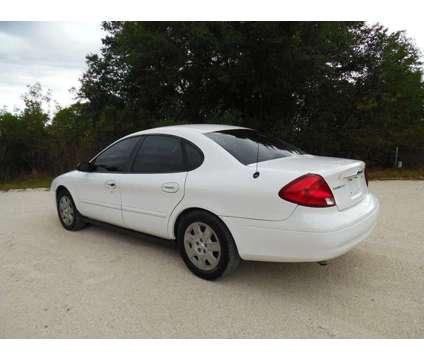 2002 Ford Taurus LX - 16K Miles is a 2002 Ford Taurus LX Sedan in Sarasota FL
