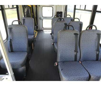 2009 Chevrolet Express Champion Bus is a 2009 Chevrolet Express Commercial Trucks & Trailer in Miami FL