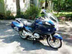 Immaculate Condition 2007 Bmw R1200rttt Immaculate Condition