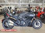 2017 Ducati Diavel Carbon Asphalt Grey and Matt Carbon CARBON