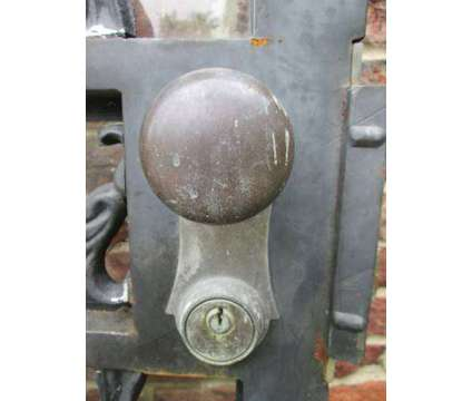 cast iron with glass security door is a Everything Else for Sale in Nashville TN
