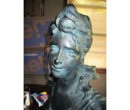 Bust of a Maiden is a Antiques for Sale in Nashville TN