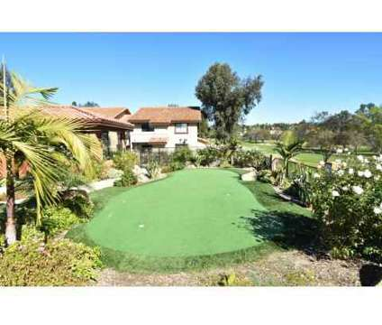 2 Beds   Shadowridge Country Club Villas At 1617 Live Oak Rd In Vista CA Is