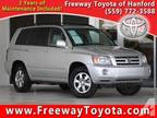 2007 Toyota Highlander Base AWD 4dr SUV V6 w/3rd Row