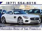2017 Mercedes-Benz AMG GT Base 2dr Coupe
