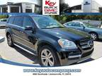 2012 Mercedes-Benz GL-Class GL 350 BlueTEC AWD GL 350 BlueTEC 4MATIC 4dr SUV