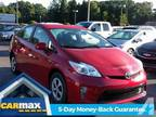 2015 Toyota Prius Two Two 4dr Hatchback