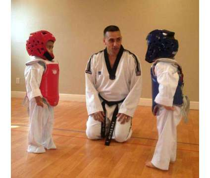 Miami Martial ars for kids is a Other Announcements listing in Olympia Heights FL