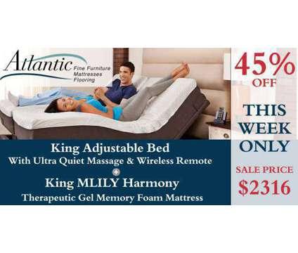 Atlantic Furniture Melbourne-Best Gel Mattresses-Adjustable Beds is a Beds for Sale in Melbourne FL
