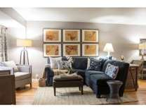2 Beds - Pangea Park Townhomes