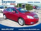 2014 Buick Verano Convenience Group Convenience Group 4dr Sedan